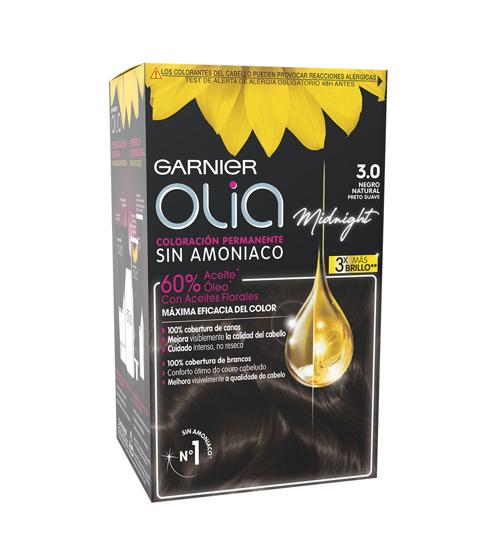Garnier Olia Castanho Escuro 3.0