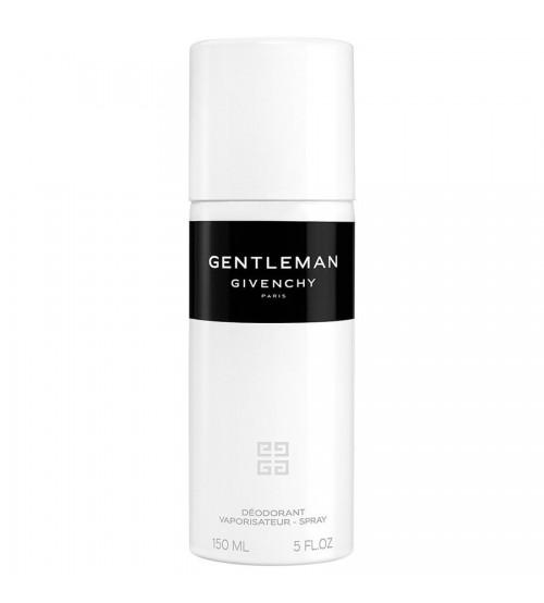 Givenchy Gentleman Desodorizante Spray 150ml