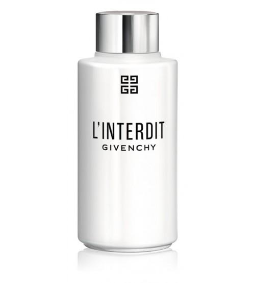 Givenchy L'Interdit Body Lotion 200ml