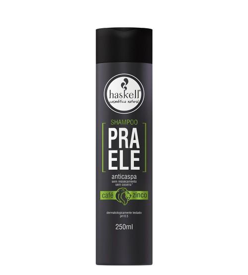 Haskell Pra Ele Shampoo Anticaspa 250ml