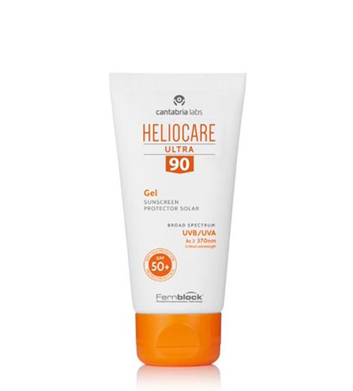 Heliocare Ultra 90 Gel Protetor Solar SPF50+ 50ml
