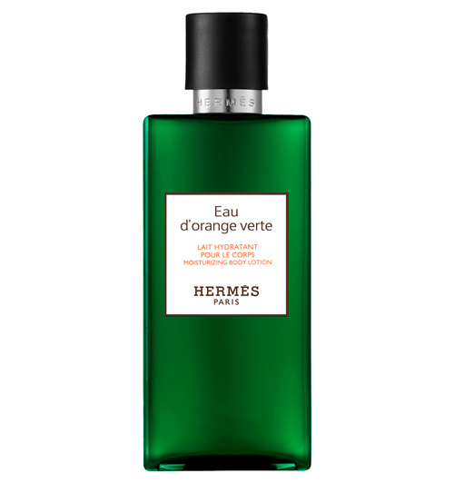 Hermès Eau d'Orange Verte Body Lotion 200ml