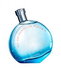 Hermès Eau des Merveilles Bleue Eau de Toilette 100ml