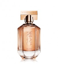 Hugo Boss The Scent Private Accord Women Eau de Parfum 100ml