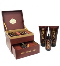 I.C.O.N. India Coffret Deluxe