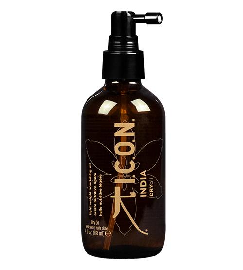 I.C.O.N. India Dry Oil 118ml