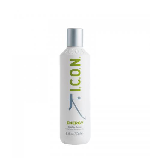 I.C.O.N. Energy Shampoo 250ml