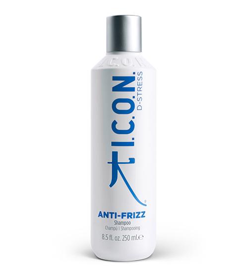 I.C.O.N. Anti-Frizz Shampoo 250ml