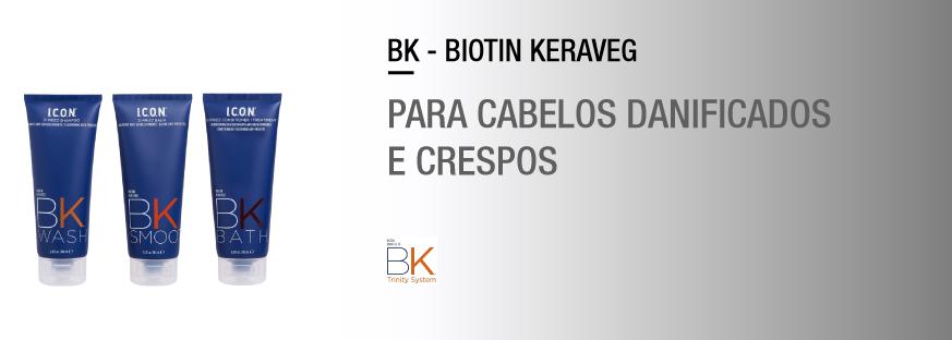 BK - Biotin Keraveg