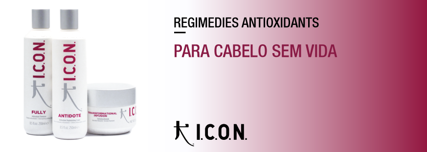 Regimedies Antioxidants