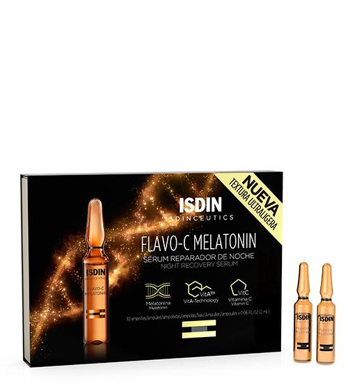 ISDIN Isdinceutics Flavo-C Melatonin 10x2ml