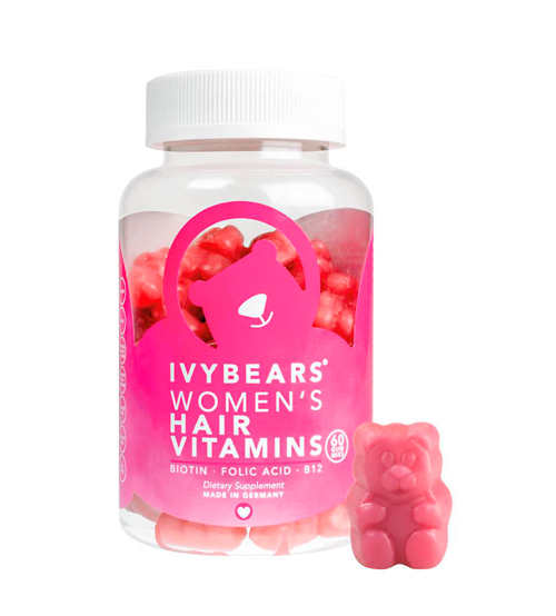 IvyBears Hair Vitamins For Women 150g