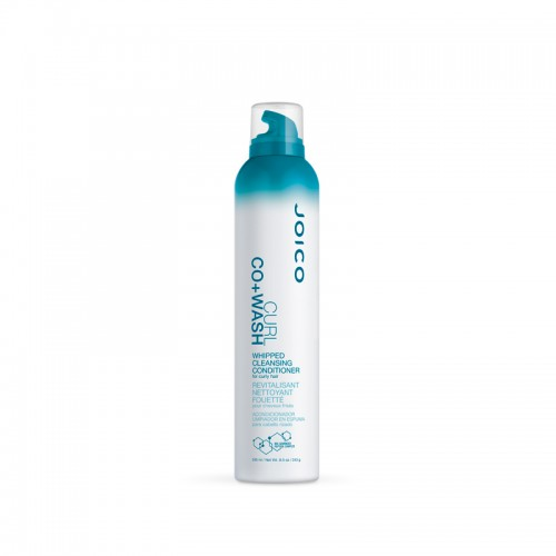 Joico Curl Co+Wash Condicionador de Limpeza 245ml