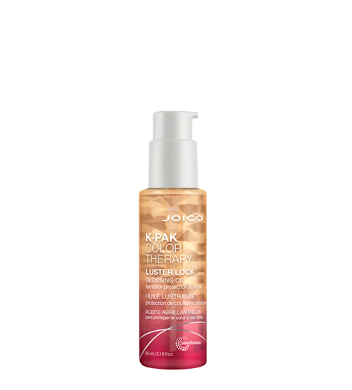 Joico K-Pak Color Therapy Luster Lock Glossing Oil 63ml