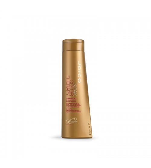 Joico K-Pak Shampoo Cabelo Com Coloração 300ml