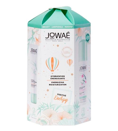 Jowaé Coffret Energizante