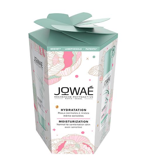 Jowaé Coffret Hydratation