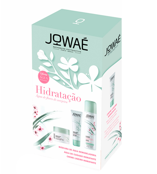 Jowaé Coffret Hidratação