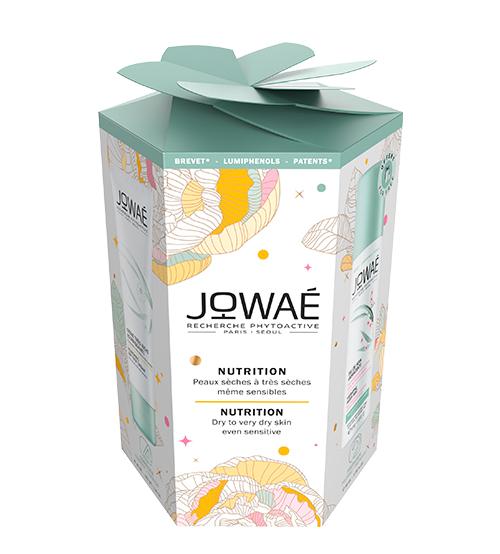 Jowaé Coffret Nutrition