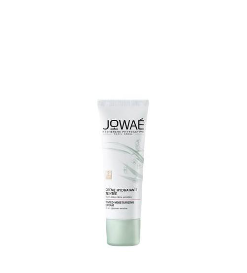 Jowaé Creme Hidratante Com Cor - Claro 30ml