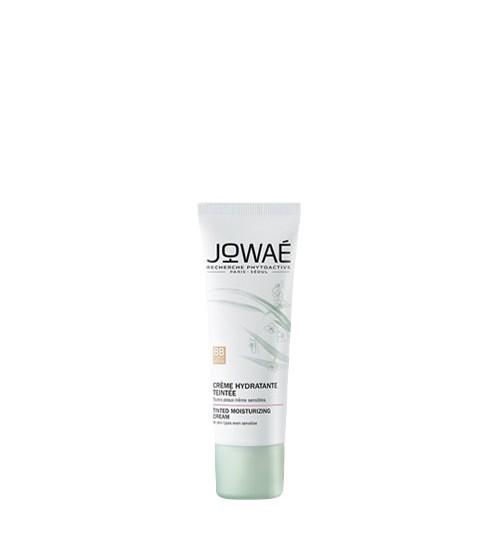 Jowaé Creme Hidratante Com Cor - Dourado 30ml