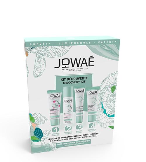 Jowaé Discovery Kit
