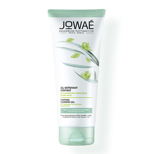 Jowaé Gel de Limpeza Purificante 200ml