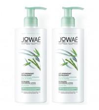 Jowaé Leite Hidratante Revitalizante 2x400ml