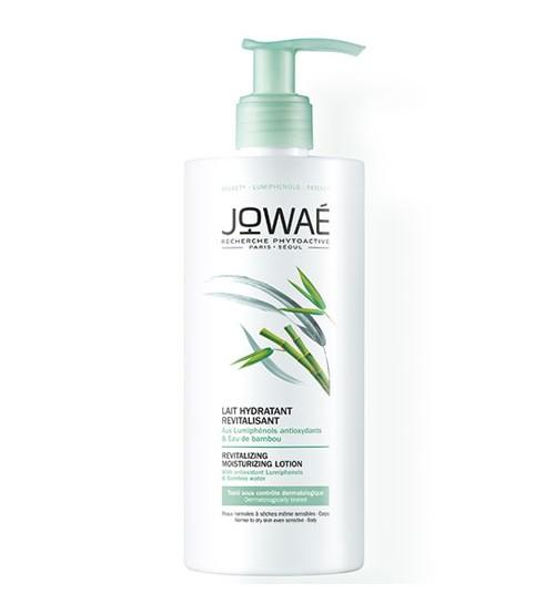 Jowaé Leite Hidratante Revitalizante 400ml