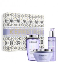 Kérastase Blond Absolu Holiday Coffret