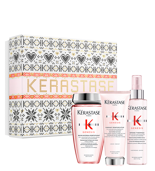 Kérastase Genesis Holiday Coffret