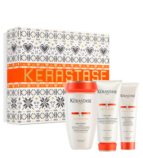 Kérastase Nutritive Holiday Coffret