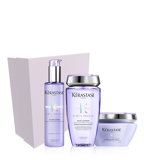 Kérastase Blond Absolu Love Box