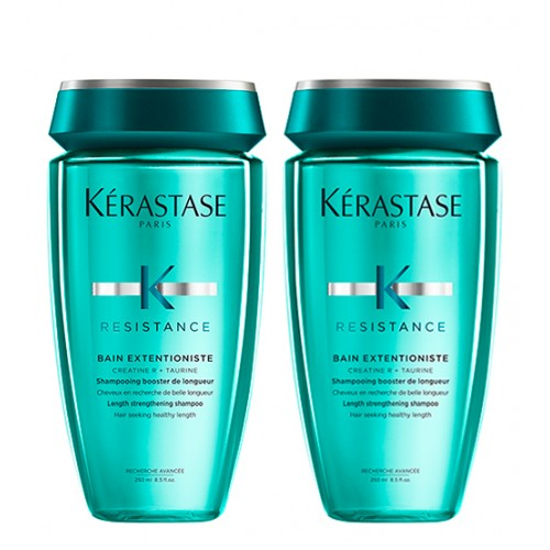 Kérastase Bain Extentioniste Duo 2x250ml