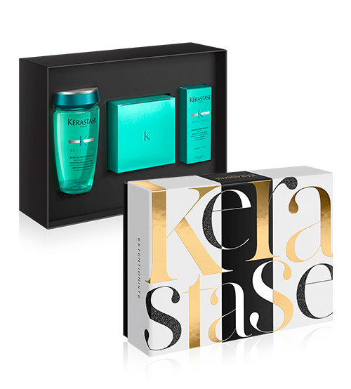 Kérastase Extentioniste Coffret Holiday