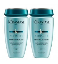 Kérastase Bain Force Architecte (2x250ml) Duo