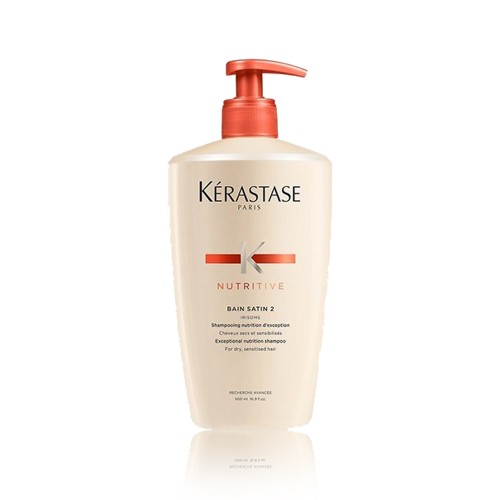 Kérastase Bain Satin 2 - 500ml