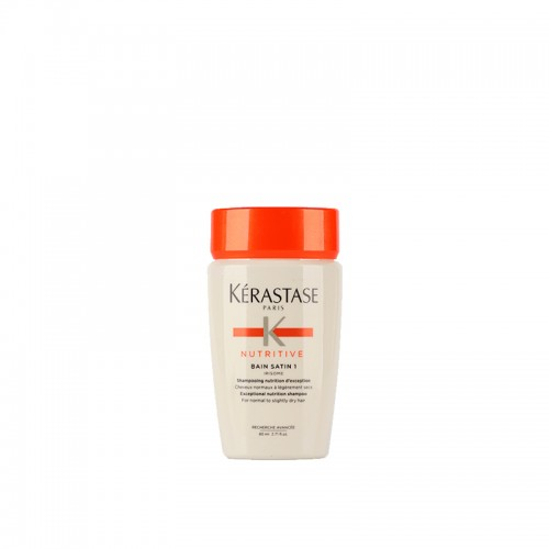 Kérastase Bain Satin 1 - 80ml