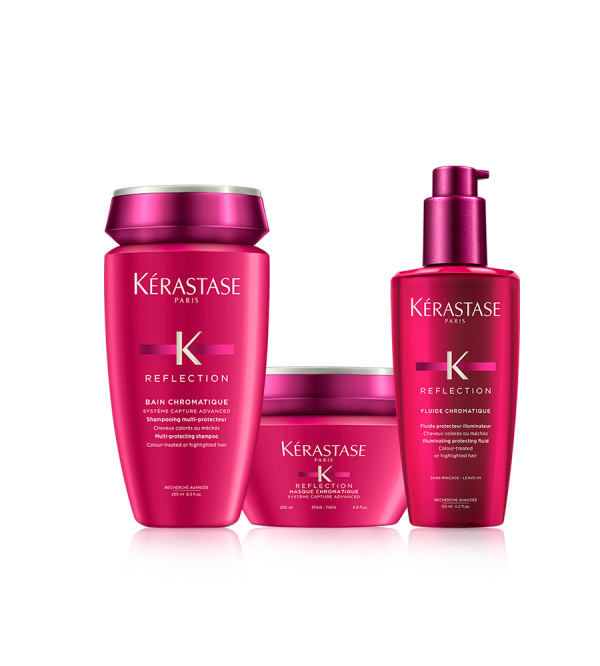 Kérastase Coffret Reflection Grossos