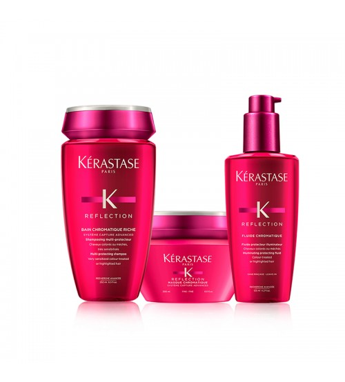 Kérastase Coffret Reflection Finos