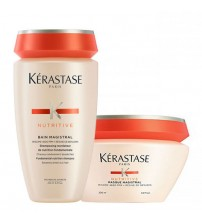 Kérastase Coffret Nutritive Magistral