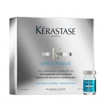 Kérastase Ampolas Specifique Cure Apaisante 12x6ml