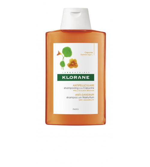 Klorane Capilar Shampoo Capuchinha 200ml