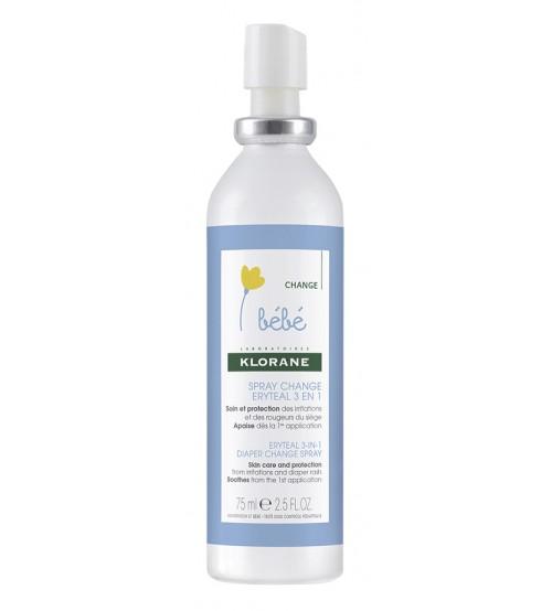 Klorane Bebé Eryteal Spray 75ml