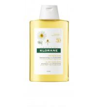 Klorane Capilar Shampoo Camomila 200ml