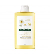 Klorane Capilar Shampoo Camomila 400ml