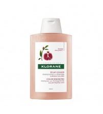 Klorane Capilar Shampoo Romã 200ml
