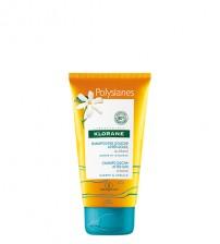 Klorane Polysianes Shampoo Pós-Solar Corpo e Cabelo 75ml