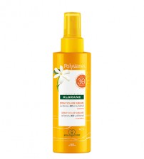 Klorane Polysianes Spray Solar Sublime Corpo SPF30 200ml