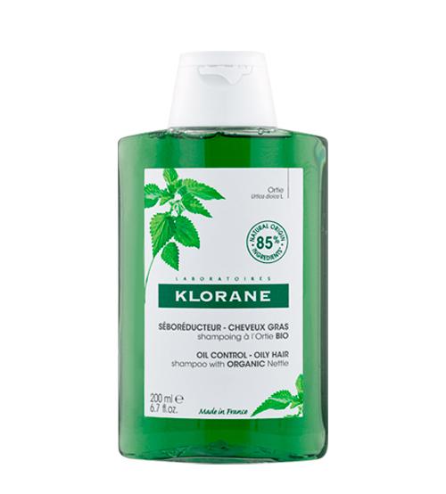 Klorane Capilar Shampoo Ortiga Bio 200ml
